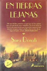 En tierras lejanas/ In Far Lands (Spanish Edition)