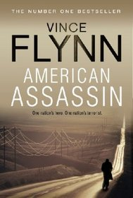American Assassin (Mitch Rapp, Bk 1)