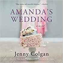Amanda's Wedding Lib/E