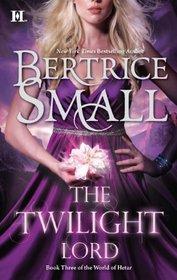 The Twilight Lord (World of Hetar,  Bk 3)