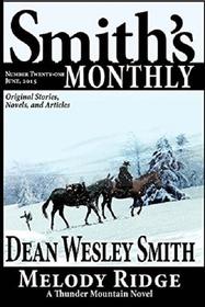 Smith's Monthly #21 (Volume 21)
