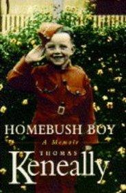 Homebush Boy a Memoir