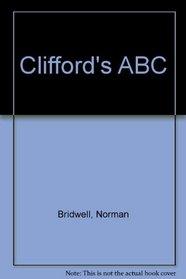 Clifford's ABC
