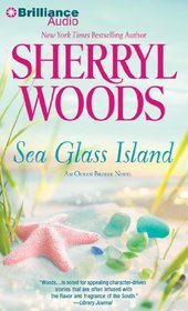 Sea Glass Island (Ocean Breeze) (Audio CD) (Abridged)
