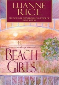 Beach Girls (Hubbard's Point, Bk 5)