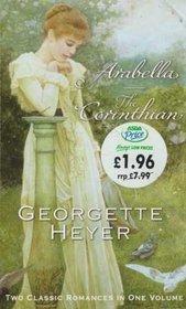 Arabella / The Corinthian