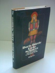 Liebe, Schmerz und das ganze verdammte Zeug: Vier Geschichten (German Edition)