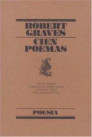 CIEN POEMAS EDICION BILINGUE TRADUCCION DE CLARIBEL ALEGRIA...... (POESIA; 44; SEGUNDA 1986;)
