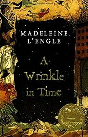 A Wrinkle in Time (Time, Bk1)