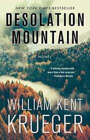 Desolation Mountain: Signed