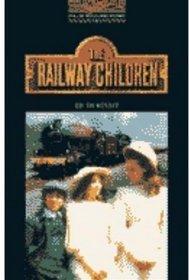 The Railway Children: 1000 Headwords (Oxford Bookworms Library)