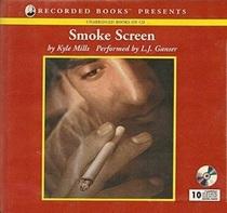 Smoke Screen (Audio CD) (Unabridged)