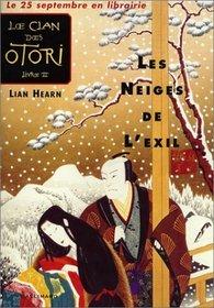Across the Nightingale Floor: Tales of the Otori Book !