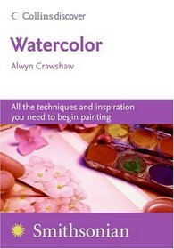 Watercolor (Collins Discover) (Collins Discover...)