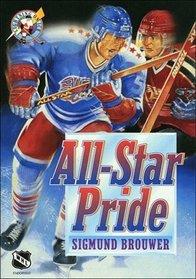Allstar Pride (Lightning on Ice)