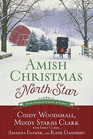 Amish Christmas at North Star: Guiding Star / Mourning Star / In the Stars / Star of Grace