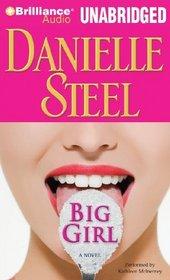 Big Girl (Audio CD) (Unabridged)
