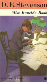 Miss Buncle's Book (Ulverscroft Romance)