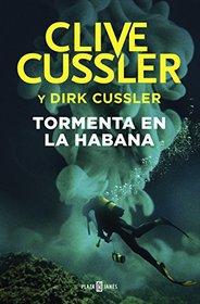 Tormenta en La Habana / Havana Storm (Spanish Edition)