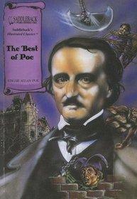 The Best of Poe (Saddleback's Illustrated Classics)