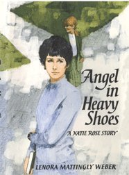 Angel in Heavy Shoes