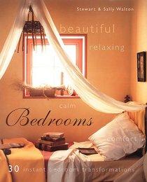Bedrooms: 30 Instant Bedroom Transformations