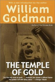 The Temple of Gold