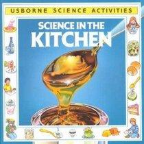 Science in the Kitchen (Usborne Science Activities)