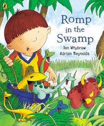 Romp in the Swamp (Picture Puffin)