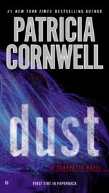 Dust (Kay Scarpetta, Bk 21)