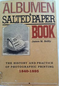 Albumen and Salted Paper Book