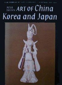 Art of China, Korea, and Japan