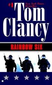 Rainbow Six (Jack Ryan, Bk 9)