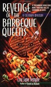 Revenge of the Barbeque Queens (Heaven Lee, Bk 2)