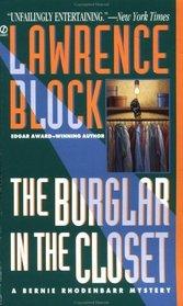 The Burglar in the Closet  (Bernie Rhodenbarr, Bk 2)