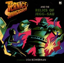 The Relics of Jegg-Sau (Professor Bernice Summerfield)