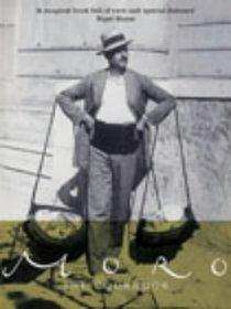 Moro: The Cookbook