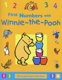 First Numbers with Winnie-the-Pooh