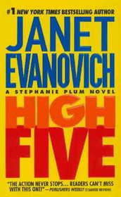 High Five (Stephanie Plum, Bk 5)