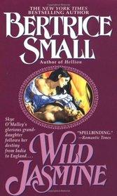 Wild Jasmine (The O'Malley Saga, Bk 6)