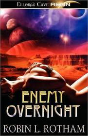 Enemy Overnight (Aliens Overnight, Bk 2)