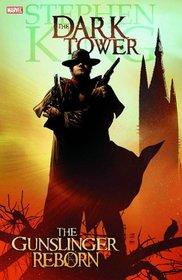 Stephen King's Dark Tower: The Gunslinger Born