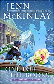 One for the Books (Library Lover's, Bk 11)