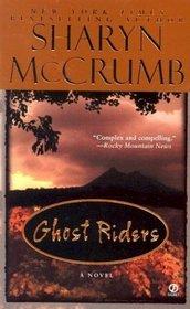 Ghost Riders (Ballad, Bk 7)