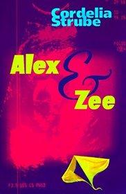 Alex  Zee