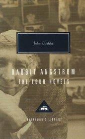 Rabbit Angstrom: A Tetralogy -