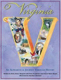 Virginia: An Alphabetical Journey Through History