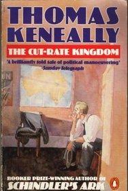 Cut Rate Kingdom