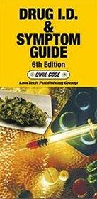 Drug I.D. & Symptom Guide: 6th Edition Qwik Code