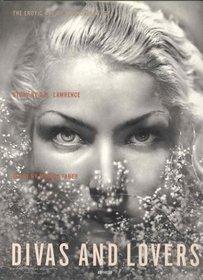 Divas and Lovers : The Erotic Art of Studio Manasse